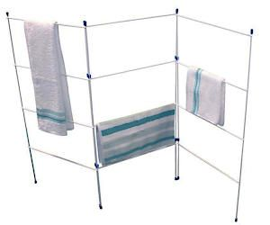 3 Fold - 4M Drying Space