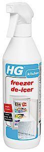 539 - HG Freezer De-Icer 500Ml
