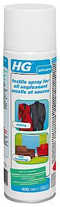 429 - HG Textile Spray For Unpleasent Smells At Source 400Ml