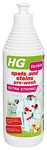 336 - Hg Laundry Spot &Stain Pre-Wash Extra Str