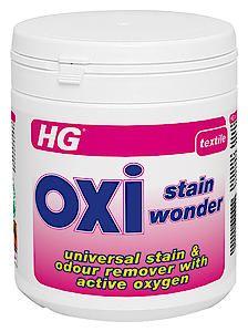 324 - HG Oxi Stain Wonder 500G
