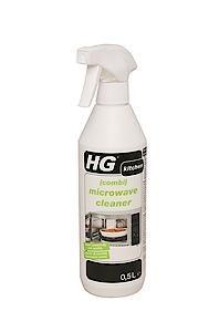 526 - HG Microwave Cleaner 500Ml