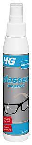 310 - HG Glasses Cleaner 125Ml
