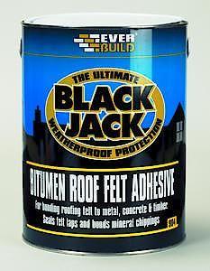 904 Roof Felt Adhesive - 2.5L