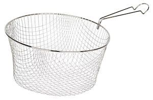Chip Basket For 20Cm Pan    Cb00