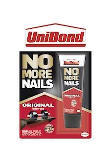 No More Nails Interior Mini Tube