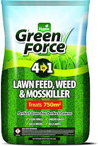 Green Force Lfwm 4In1 15Kg (Uk)