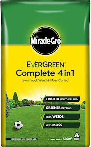 Miracle-Gro Complete 1X500m2