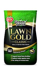 Green Force Lawn Gold 10Kg