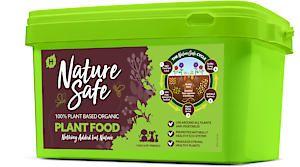 Nature Safe Plant Food 10Kg