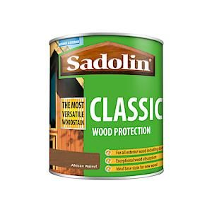 Sadolin Classic              Afrcn Wnut 1L
