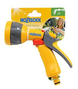 Hozelock Multi Gun + Conn 2676P9018