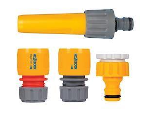 Hozelock Grab Bag Fittings 2355P6001