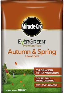 Miracle-Gro Premium+ Aut&Spring 1X400m
