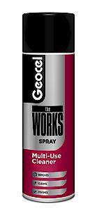Theworks Spray 500P