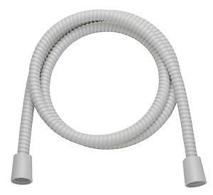 Amalfi Flex 1.5M Pvc Hose - White