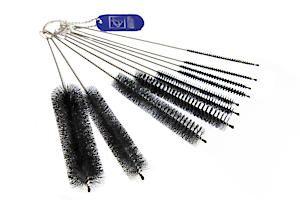 10Pk Bottle Brush