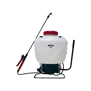 15L Backpack Pressure Sprayer