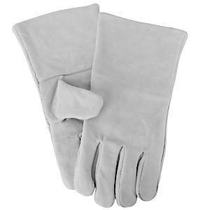 Fireside Gloves Grey