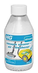 Vacuum Cleaner Air Freshner 180G
