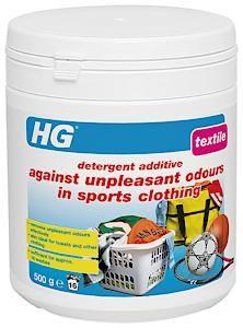 Detergent For Sportswear 500G