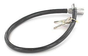 Cable Lock 2 Keys