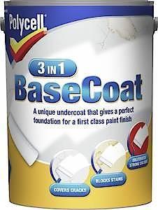 Pu 3 In 1 Basecoat 2.5L (2013)