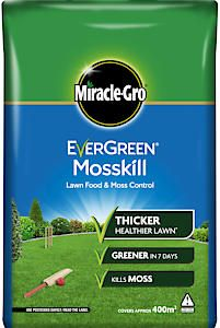 Miracle-Gro Mosskill 1X400m2