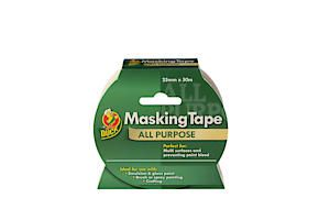 Duck Ap Masking Tape 25Mm X 50M