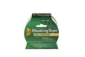 Duck Ap Masking Tape 50Mm X 50M