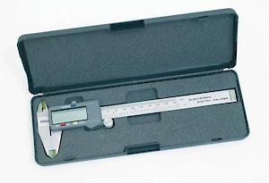 """6"""" (150Mm) Large Digital Display Vernier Caliper"""