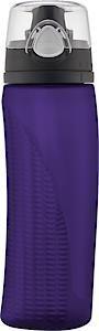 Hydration Bottle 710Ml Deep Purple