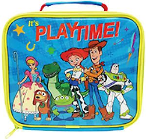Toy Story Rectangular Lunch Bag