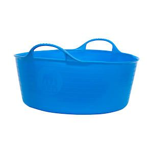Flks Shallow Tubtrug Blue Sp15bl