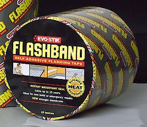 Flashband 10M X 100Mm