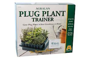Agralan Plug Plant Trainer