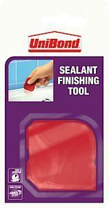 Unibond Sealant Finishing Tool X 12