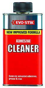 Evo-Stik Adhesive Cleaner 250Ml *Discontinued*