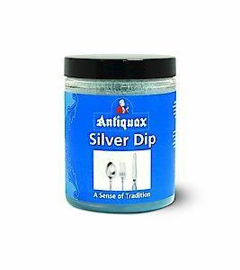 Antiquax Silver Dip
