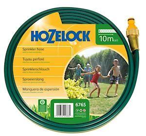 Hozelock Sprinkler Hose 10M 6765 0000