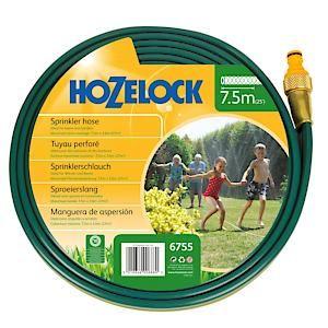 Hozelock Sprinkler Hose 7.5M 6755P0000