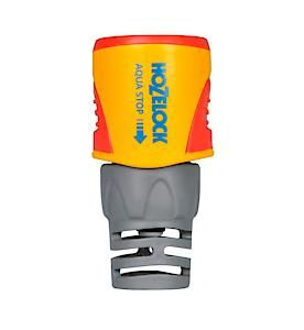 Hozelock Aquastop Connector Plus (12.5Mm & 15Mm) - Bulk
