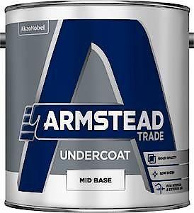 Am Trd Undercoat White 2.5L