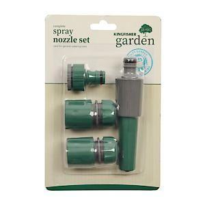 Kf Nozzle Starter Kit Sa 500Sncp