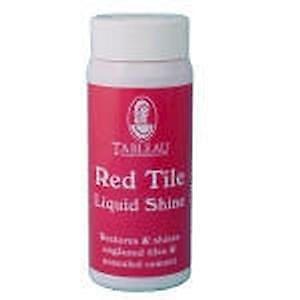 Tableau Red Tile Liquid Shine 300Ml