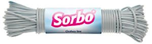 Sorbo Clothes Line 20M 10S00113