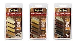 Wax Repair Sticks-Dark *Discontinued*