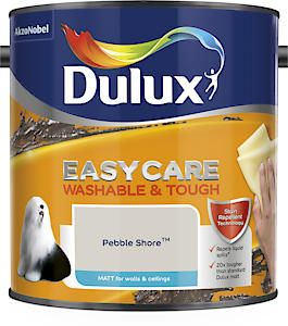 Du Easycare W&T Matt Pebble Shore 2.5L