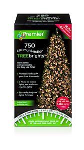 750 Treebrights W-Wht Lv162178ww