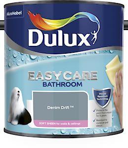 Du E/Care Bath S/Sheen Denim Drift 2.5L